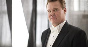 Wagner: Der fliegende Holländer, Act II, Duet and Dream aria (Opera Roanoke 2012)