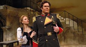 Bizet: Carmen, Act II, 'La fleur que tu m'avais jetée' (Virginia Opera 2006)