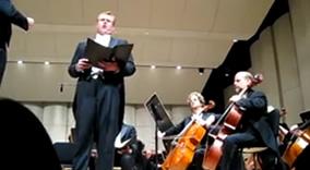 Verdi: Requiem, 'Ingemisco'