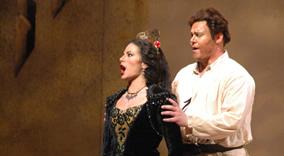 Bizet: Carmen, Act IV, Finale (Virginia Opera 2006)