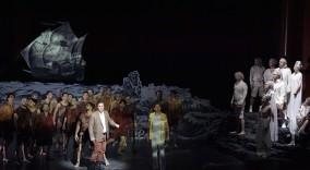 Berlioz: Les Troyens, Oper Frankfurt